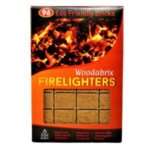 Woodabrix Firelighters 96